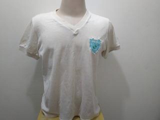 Camisa Londrina 1976 De Jogo