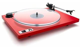 U-turn Audio - Orbit Además De La Placa Giratoria (rojo)