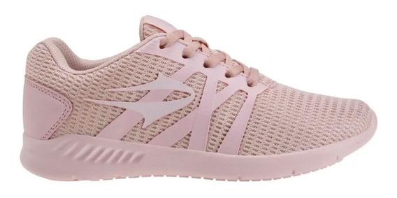 Zapatillas Topper Strong Pace Ros De Mujer
