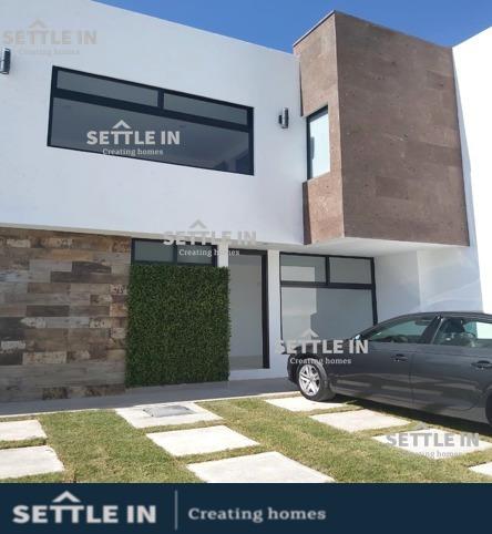 A03 Gran Casa En Venta/renta Parque Colima, San Andres Cholula En $3,200,000