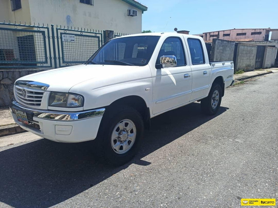 Mazda Bt-50 Pick Up