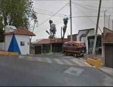Casa Naucalpan, Vista Del Valle, Remate Bancario
