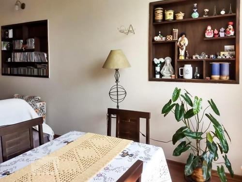 Apartamento À Venda - Santa Cecília, 2 Quartos,  89 - S893123408