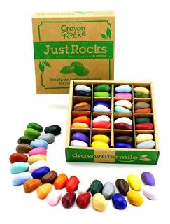 Crayon Rocks 64 Crayones (32 Colores)