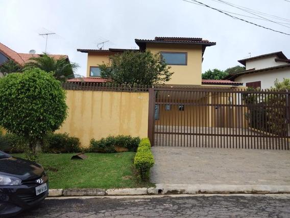 Casa Com 3 Dormitórios À Venda, 250 M² Por R$ 1.000.000 - Jardim Ipês - Cotia/sp - Ca4225