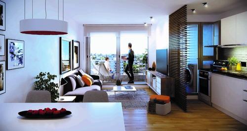 Venta Apartamento! 2 Dormitorios La Blanqueada! Estrena 2021