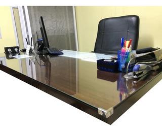 Vidrio Laminado 3+3 Blindex Seguridad Vasa Escritorio Mesa Mueble Estante Aberturas Cerramientos $ X M2