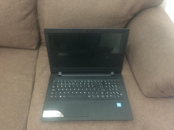 Notebook Lenono Ideapad 110