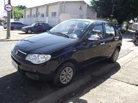Fiat Palio 1.0 Fire Flex Azul 2014 Sem Entrada Único Dono
