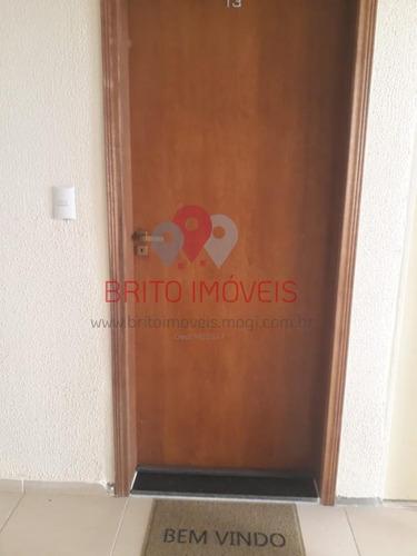 Imagem 1 de 15 de Apartamento Para Venda Em Mogi Das Cruzes, Jardim Marica, 2 Dormitórios, 1 Banheiro, 1 Vaga - 221_1-1472545