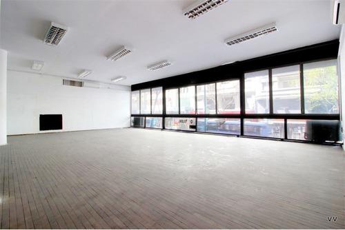 Venta Local Comercial Centro 394m² - Usd 165.000
