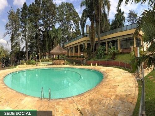 Imagem 1 de 13 de Terreno 1.000 M² Em Excelente Condomínio Fechado-cód.t451