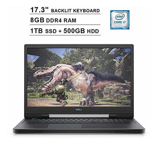 Notebook 2020 Dell G7 17 7790 17.3 Inch Fhd 1080p Gamin 2989