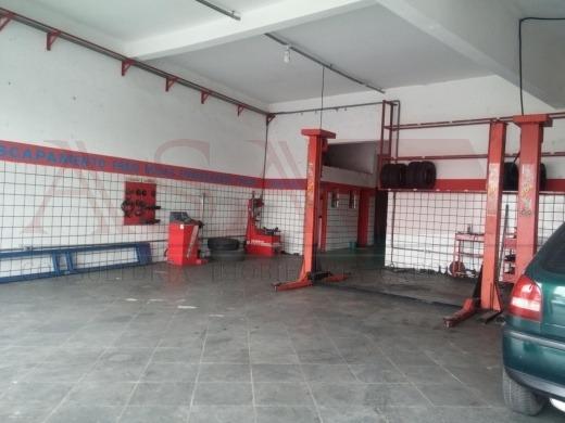 Aluguel Sala Comercial Itaquaquecetuba Brasil - 2519-a