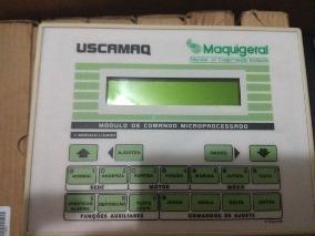 Módulo Controle Gerador Maquigeral Uscamaq Revisado