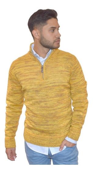 Sweater Medio Cierre 729181/2720 Jean Vernier
