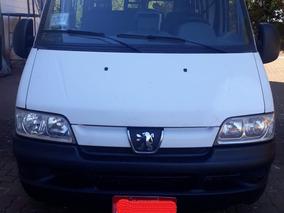 Peugeot Boxer.2.3 Teto Baixo 2014