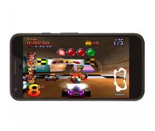 Juego Ctr Crash Team Racing Ps1 Para Android Emulador Email