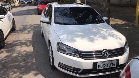 Volkswagen Passat 2.0 Tsi 4p 2014