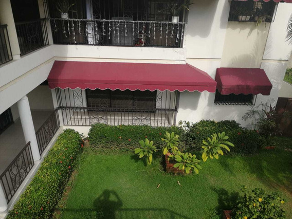 Alquilo Apartamento En El Millón, Distrito Nacional Repúblic