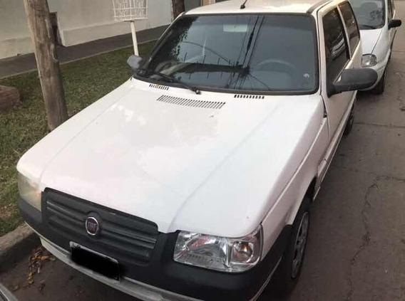 Fiat Uno 1.6 3p Único Dueño Permuto Financiación Con Dni