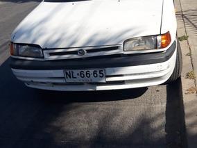 Mazda Mazda 323 1996