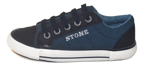Zapatilla Stone Junior 4 Variantes