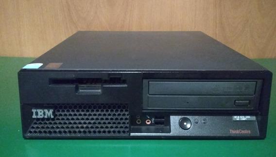 Computador - Cpu Ibm Thinkcentre Intel Pentium Dual Core 3.4