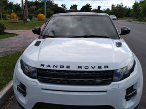 Land Rover Evoque 2.0 Coupe Dynamic At 2015
