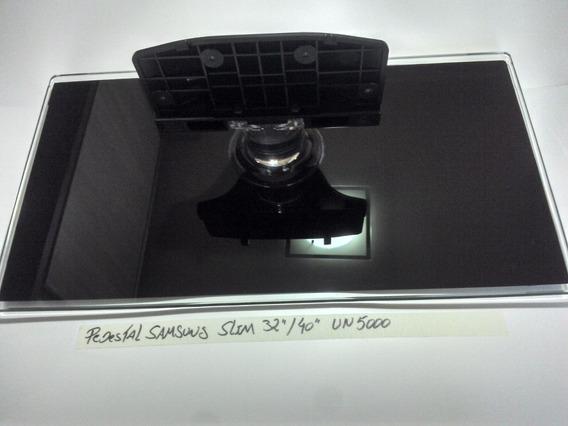 Pedestal Tv Led Slim Samsung 32 Un5000