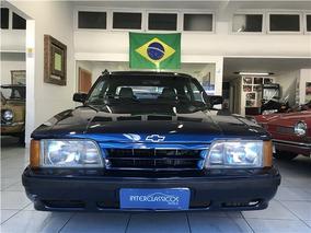 Chevrolet Opala 4.1 Diplomata Se 12v Gasolina 4p Automático