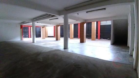 Loja Para Locação Em São Paulo, Bras - Ljpa0018_2-954568