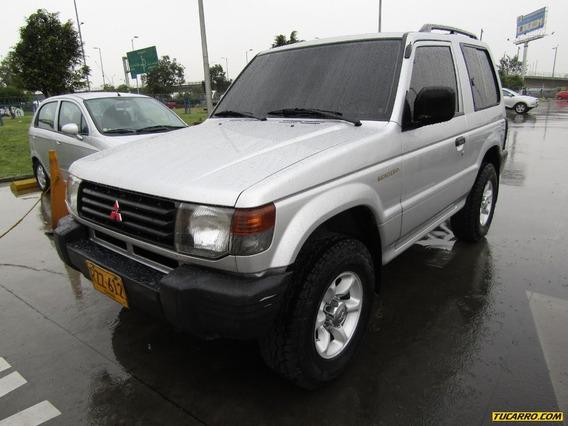 Mitsubishi Montero 4x4 2.4 Full Equipo