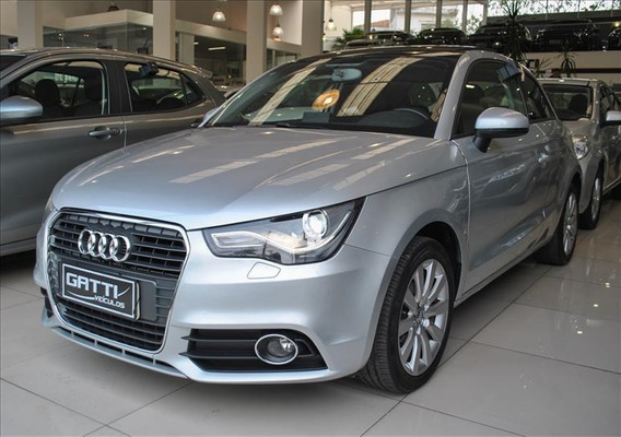 Audi A1 1.4 Tfsi Attraction 16v