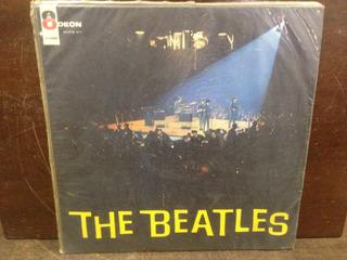 Disco Vinil Lp - Beatles - Rock And Roll Music