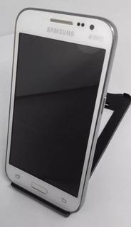 1° Samsung Galaxy Branco G360m/ds Com Defeito Sem Garantia