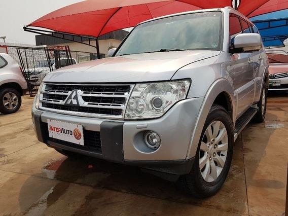 Mitsubishi Pajero Sport Hpe 3.2