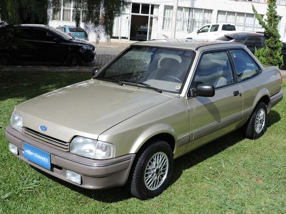 Ford Verona Glx 1.8 1990 6.900 Kms Originais Igual A Novo