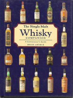 The Single Malt Whisky Companion - Arthur [hgo]