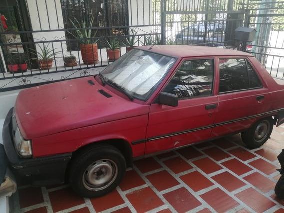 Renault R 9 Renault 9 Mod 87