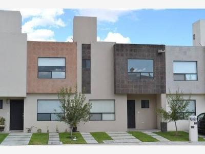 Casa Sola En Renta Fraccionamiento Sonterra