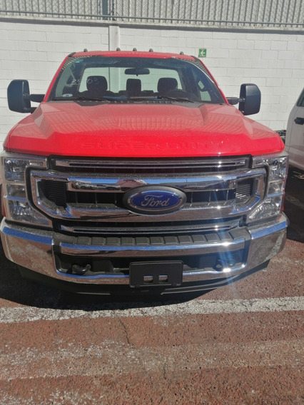 Ford F-350 Xl Plus Tm 2020