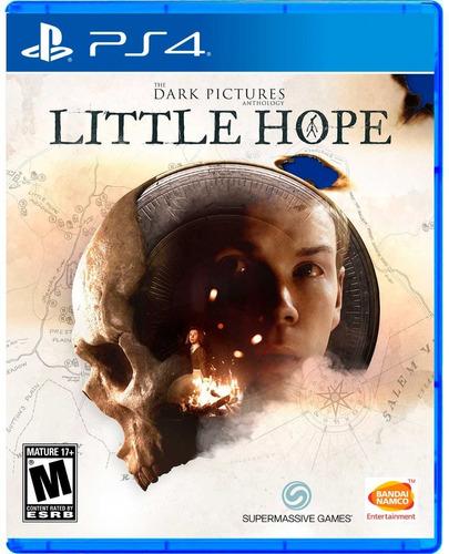 Imagen 1 de 3 de The Dark Pictures Little Hope - Ps4 / Mipowerdestiny