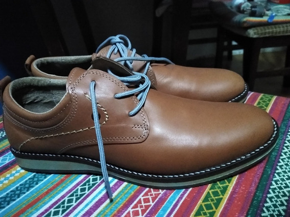 Zapatos De Hombre Free Comfort - Último Par Talle 41