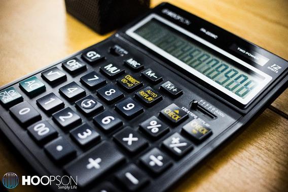 Pa-2239c Calculadora Eletrônica