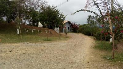 Condomínio Santa Fé 2 - Represa Piracaia/joanópolis