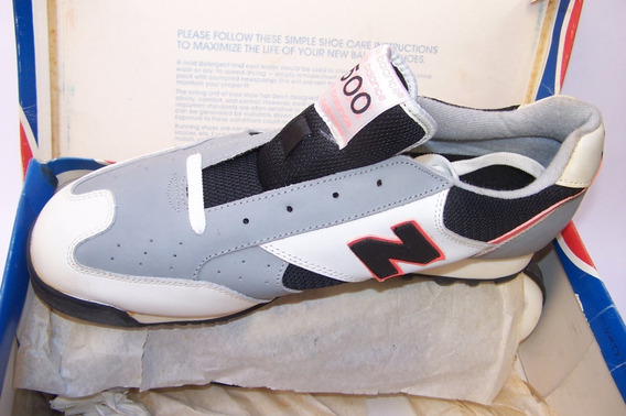 Tênis New Balance Ciclismo Modelo C500 Vintage