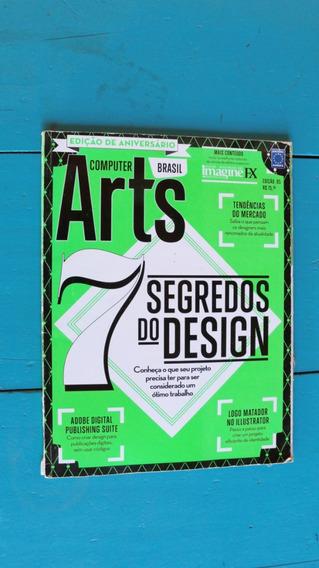 Revista Computer Arts Brasil - Edição 85