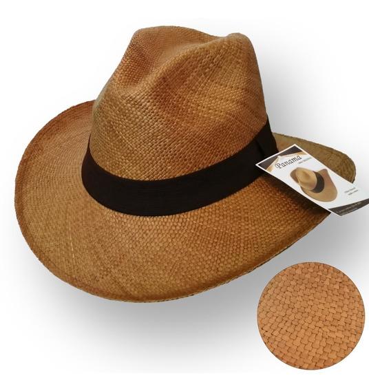 Sombrero Panama Original Jipijapa Ecuador Unisex, Panama Hat