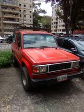 Caribe 442 Año 1985 Color Rojo